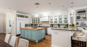 5 Things to know about Kitchen Lighting
