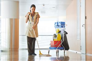 How to find a good apartment cleaning service in your area