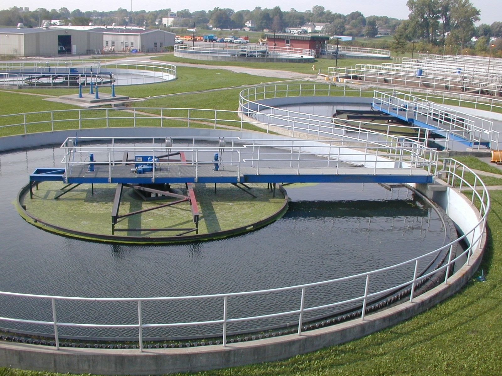 Tips to buy a treatment plant