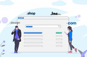 Quick guide to choosing the right domain name
