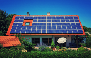 Uses of Solar Panels