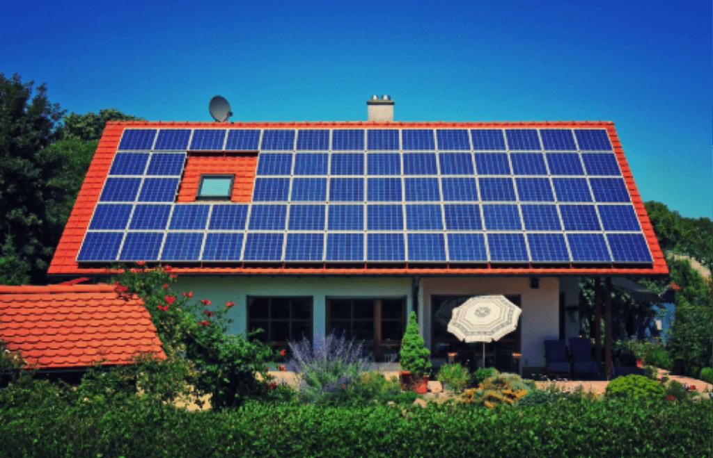 Uses of Solar Panels